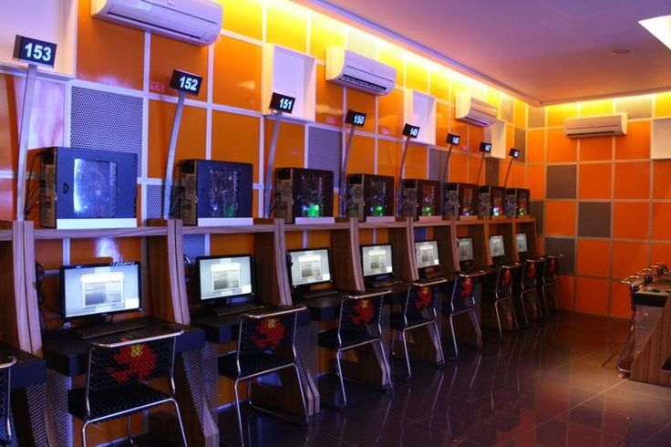 Internet Cafe Games Philippines